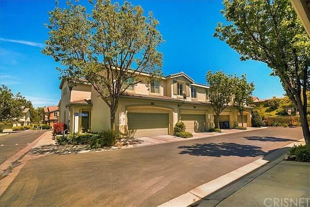 25406 Quail Creek Court, Saugus, CA 91350 (#SR21094352) :: Montemayor & Associates