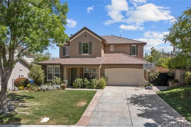23846 Rio Ranch Way, Valencia, CA 91354 (#SR21094811) :: Montemayor & Associates