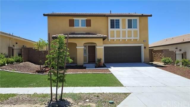 18057 Pokeroot Lane, San Bernardino, CA 92407 (#SR21095176) :: Berkshire Hathaway HomeServices California Properties