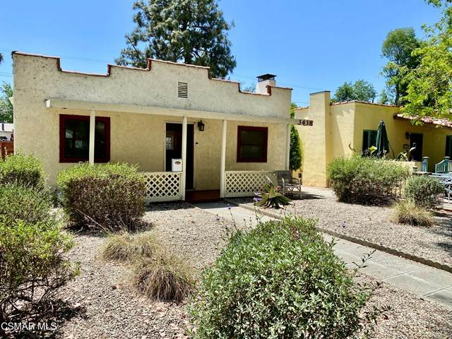 3438 Atwater Avenue, Los Angeles, CA 90039 (#221002365) :: Berkshire Hathaway HomeServices California Properties