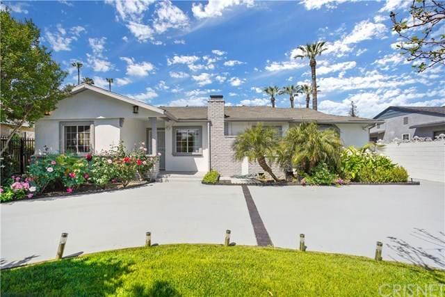 5119 Haskell Avenue, Encino, CA 91436 (#SR21094457) :: Compass