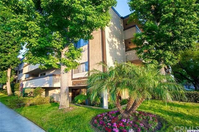 2386 E Del Mar Boulevard #104, Pasadena, CA 91107 (#320005967) :: Berkshire Hathaway HomeServices California Properties