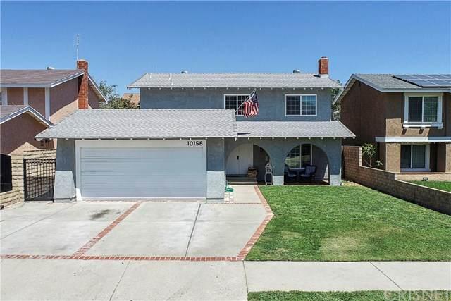 10158 Hanna Avenue, Chatsworth, CA 91311 (#SR21095263) :: Berkshire Hathaway HomeServices California Properties