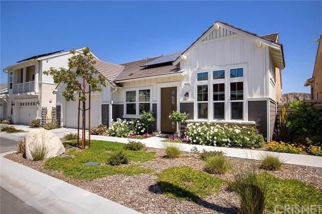 18759 Alara Lane, Canyon Country, CA 91387 (#SR21084408) :: Montemayor & Associates