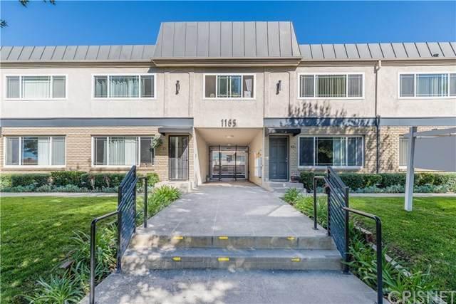 1165 Thompson Avenue, Glendale, CA 91201 (#SR21095589) :: Berkshire Hathaway HomeServices California Properties