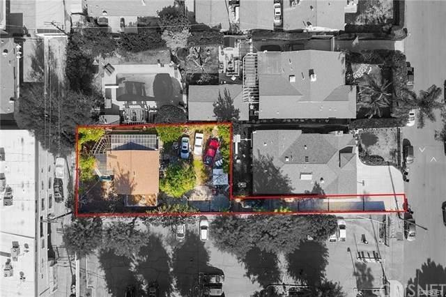4329 Allott Avenue, Sherman Oaks, CA 91423 (#SR21095898) :: Berkshire Hathaway HomeServices California Properties
