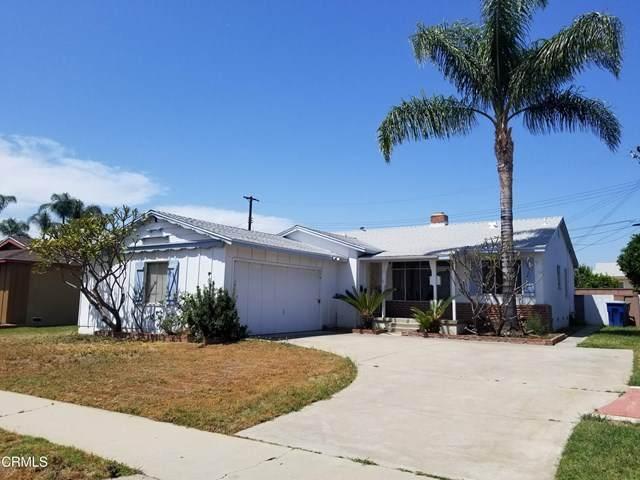 381 S Dexford Drive, La Habra, CA 90631 (#P1-4596) :: Berkshire Hathaway HomeServices California Properties