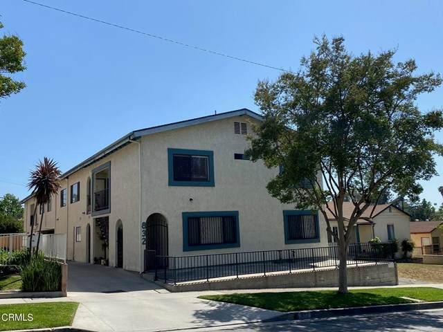 832 Padilla Street, San Gabriel, CA 91776 (#P1-4597) :: The Parsons Team
