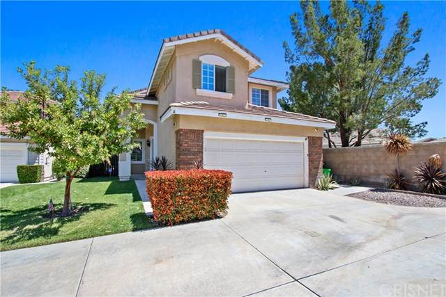 26726 Neff Court, Canyon Country, CA 91351 (#SR21090966) :: Montemayor & Associates