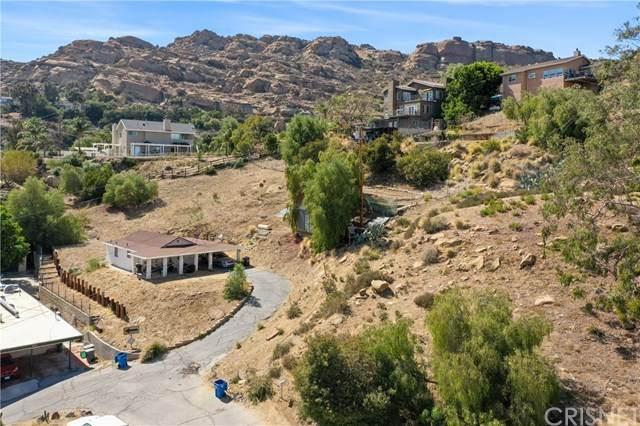 7138 Leota Lane, Chatsworth, CA 91311 (#SR21096404) :: Berkshire Hathaway HomeServices California Properties