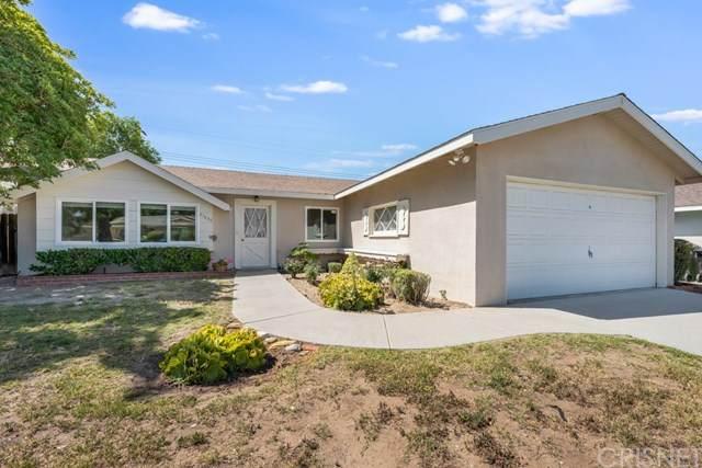 21620 San Jose Street, Chatsworth, CA 91311 (#SR21095983) :: Berkshire Hathaway HomeServices California Properties