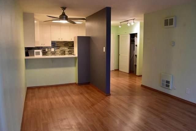 425 Orange Street #315, Oakland, CA 94610 (#V1-5592) :: Berkshire Hathaway HomeServices California Properties