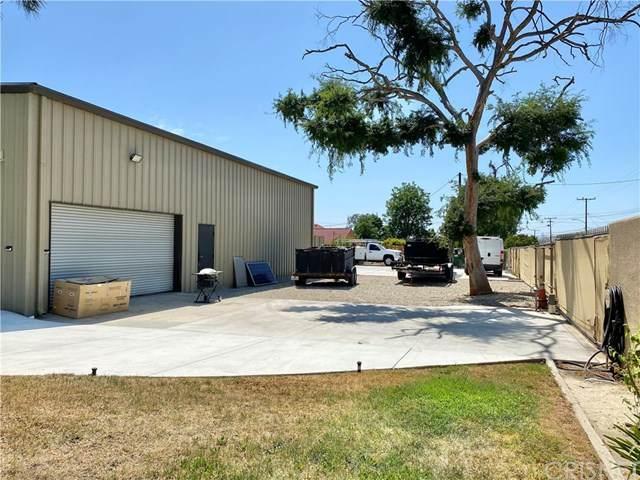 26957 Honby Avenue, Canyon Country, CA 91351 (#SR21096268) :: Montemayor & Associates