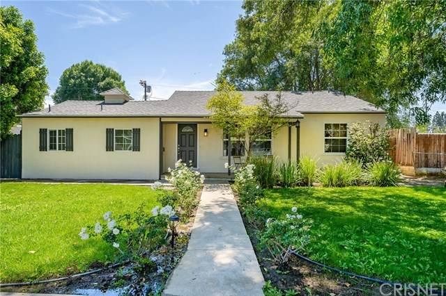 17044 Hartland Street, Lake Balboa, CA 91406 (#SR21093580) :: Berkshire Hathaway HomeServices California Properties