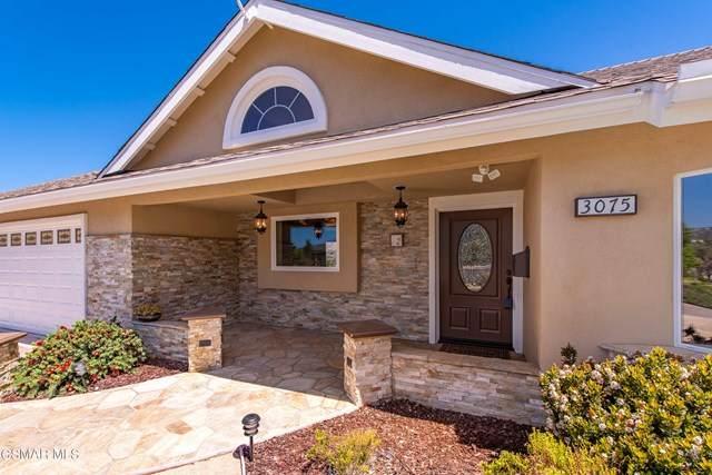 3075 Jessica Street, Newbury Park, CA 91320 (#221002397) :: Berkshire Hathaway HomeServices California Properties