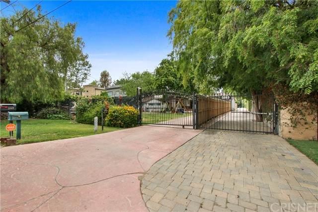 5847 Shirley Avenue, Tarzana, CA 91356 (#SR21096841) :: The Parsons Team
