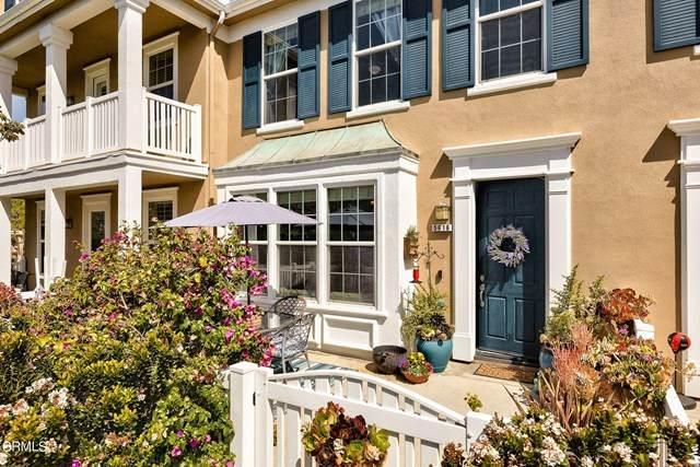 5616 Northwind Court, Ventura, CA 93003 (#V1-5609) :: TruLine Realty