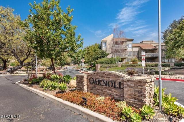 254 Sequoia Court #14, Thousand Oaks, CA 91360 (#221002405) :: Berkshire Hathaway HomeServices California Properties