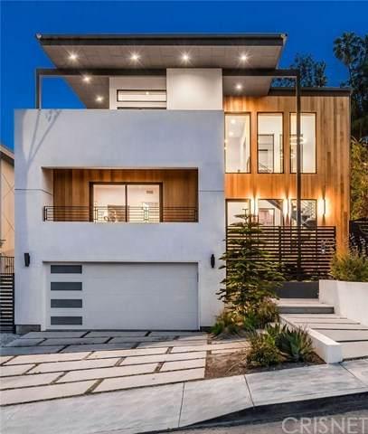 2224 Earl Street, Silver Lake, CA 90039 (#SR21096508) :: Berkshire Hathaway HomeServices California Properties