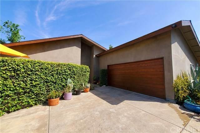 5521 Medea Valley Drive, Agoura Hills, CA 91301 (#SR21048987) :: Randy Plaice and Associates