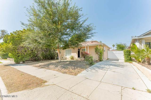 21931 Ybarra Road, Woodland Hills, CA 91364 (#221002414) :: Lydia Gable Realty Group