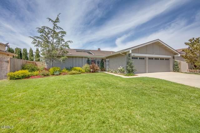 1067 Bordeaux Avenue, Camarillo, CA 93010 (#V1-5617) :: Randy Plaice and Associates