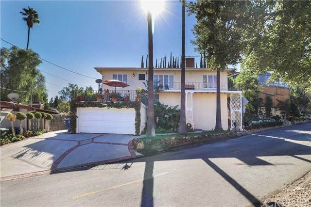 4820 Escobedo Drive, Woodland Hills, CA 91364 (#SR21097417) :: Lydia Gable Realty Group
