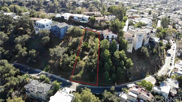 1421 N Ave 57, Los Angeles, CA 90042 (#SR21097385) :: The Grillo Group