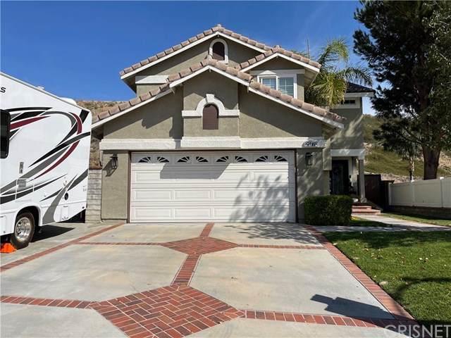 29770 Grandcanyon Road, Canyon Country, CA 91387 (#SR21097308) :: Montemayor & Associates