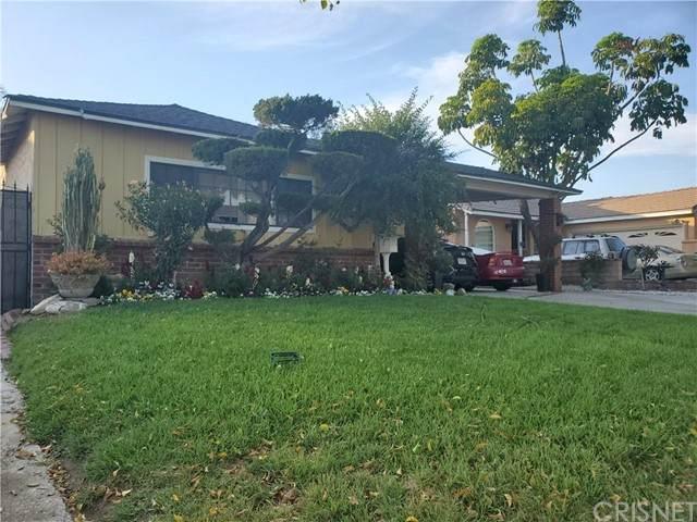 645 N Lazard Street, San Fernando, CA 91340 (#SR21097491) :: Lydia Gable Realty Group