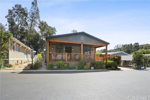 23777 Mulholland Highway #197, Calabasas, CA 91302 (#SR21097500) :: Randy Plaice and Associates