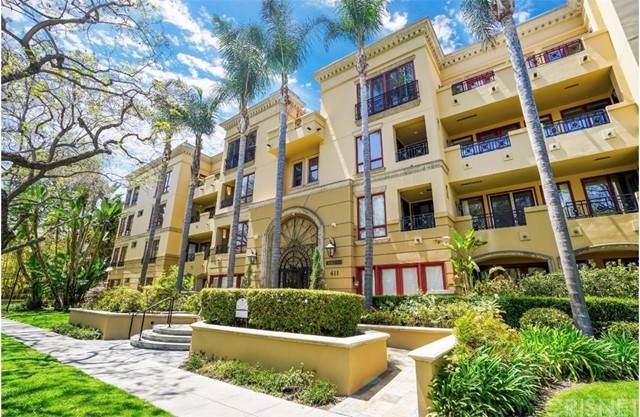 411 N Oakhurst Drive Ph 409, Beverly Hills, CA 90210 (#SR21087076) :: Amazing Grace Real Estate | Coldwell Banker Realty