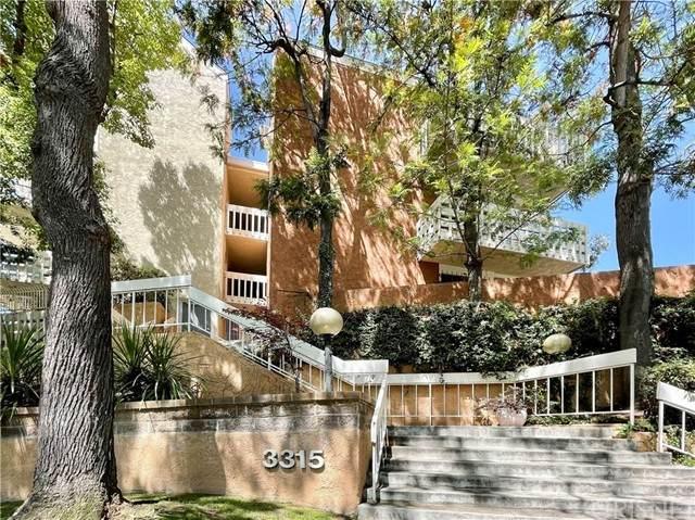 3315 Griffith Park Boulevard #308, Los Angeles, CA 90027 (#SR21097423) :: Montemayor & Associates