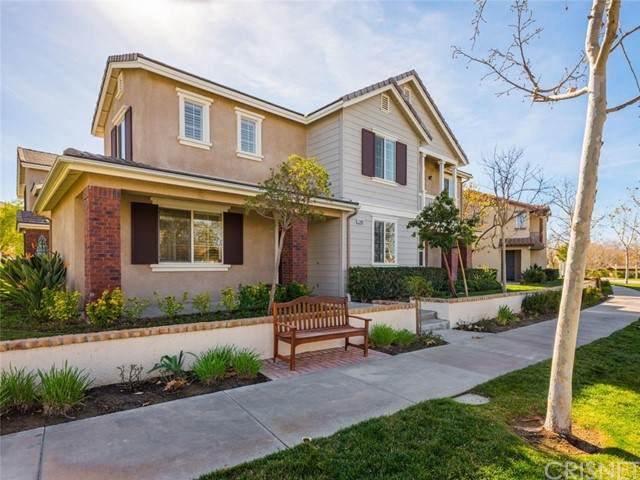 27486 Riverside Lane, Valencia, CA 91354 (#SR21097734) :: Montemayor & Associates