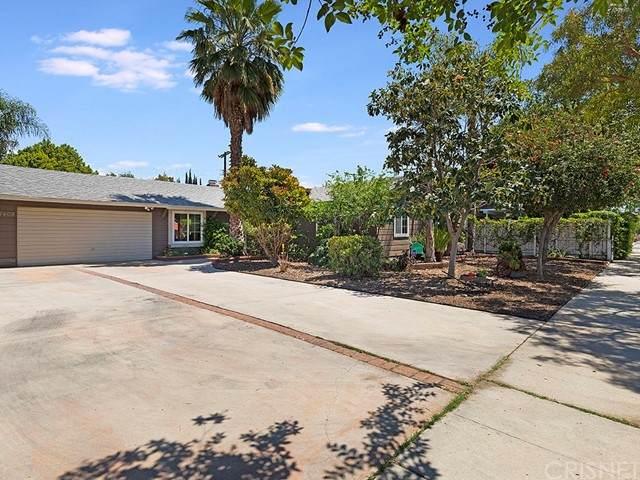 7408 Capistrano Avenue, West Hills, CA 91307 (#SR21097904) :: Compass