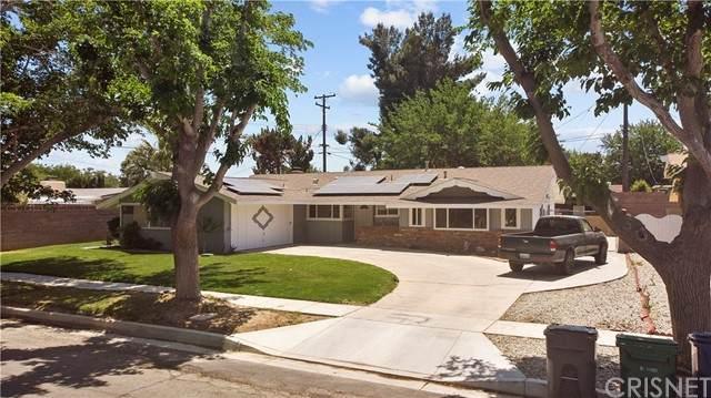 1142 E Avenue J1, Lancaster, CA 93535 (#SR21098159) :: Randy Plaice and Associates
