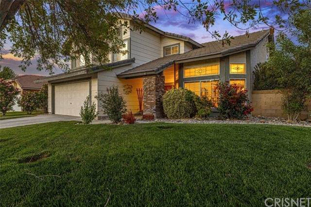 44102 Countryside Drive, Lancaster, CA 93536 (#SR21096964) :: Randy Plaice and Associates