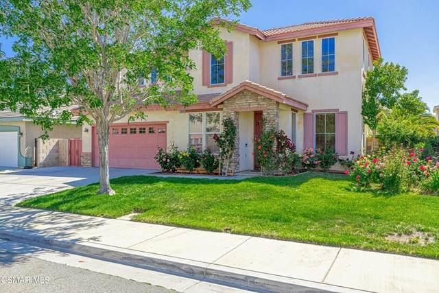 40616 Saddlebrook Court, Palmdale, CA 93551 (#221002447) :: Lydia Gable Realty Group