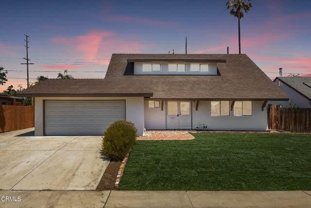 8687 Aberdare Street, Ventura, CA 93004 (#V1-5642) :: Lydia Gable Realty Group