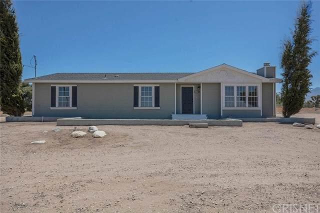 6621 Rancho Road, Phelan, CA 92371 (#SR21098338) :: Montemayor & Associates