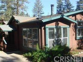 1701 Freeman, Pine Mountain Club, CA 93222 (#SR21098626) :: Lydia Gable Realty Group