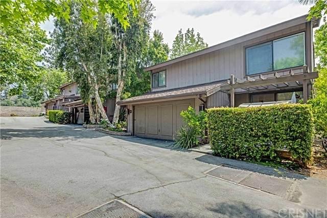 47 Northwoods Lane, Glendale, CA 91214 (#SR21098714) :: Berkshire Hathaway HomeServices California Properties