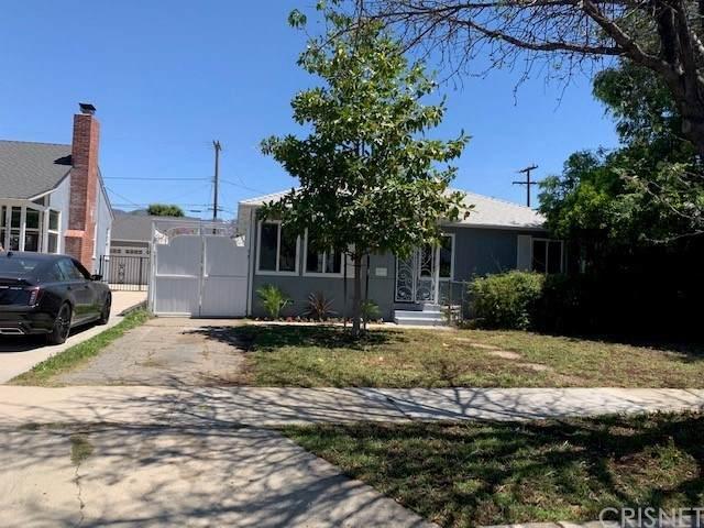 234 S Orchard Drive, Burbank, CA 91506 (#SR21098759) :: Lydia Gable Realty Group