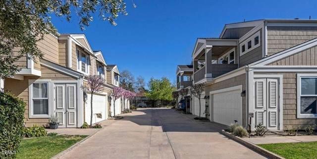 1058 Cramer Road, Carpinteria, CA 93013 (#V1-5666) :: Randy Plaice and Associates
