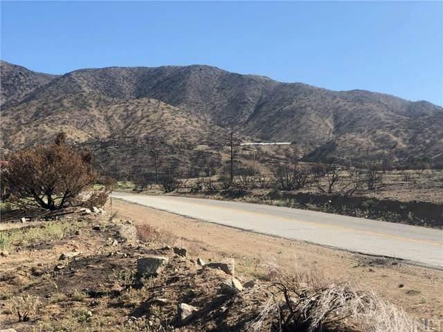 0 Vac/Cima Mesa Pav /Vic 101 Ste, Juniper Hills, CA 93543 (#SR21098847) :: Randy Plaice and Associates