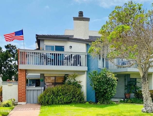 4514 La Brea Street, Oxnard, CA 93035 (#V1-5691) :: Randy Plaice and Associates