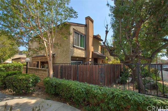 9530 Sepulveda Boulevard #4, North Hills, CA 91343 (#320006042) :: Lydia Gable Realty Group