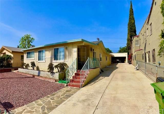 3261 Larga Avenue, Los Angeles, CA 90039 (#SR21099879) :: Lydia Gable Realty Group