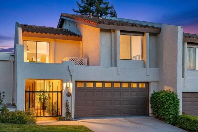 710 Woodlawn Drive, Thousand Oaks, CA 91360 (#221002490) :: Berkshire Hathaway HomeServices California Properties