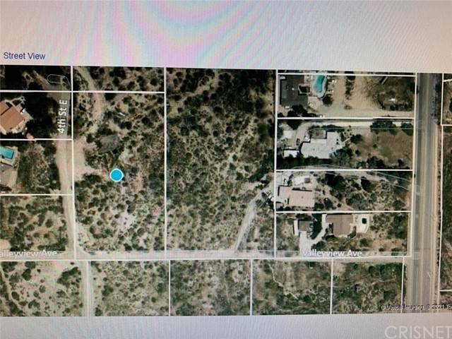 0 Vac/Vic 4th St E / Ave S S, Palmdale, CA 93550 (#SR21099927) :: Lydia Gable Realty Group